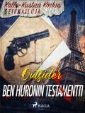 Cover for Ben Huronin testamentti