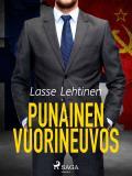 Cover for Punainen vuorineuvos