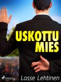 Cover for Uskottu mies
