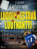 Cover for Luodinkestävä luutnantti