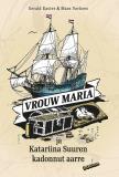 Cover for Vrouw Maria ja Katariina Suuren kadonnut aarre