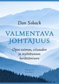 Cover for Valmentava johtajuus