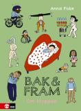 Cover for Bak och fram : Om kroppen