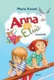 Cover for Anna ja Elvis risteilyllä