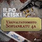 Cover for Väkivaltatoimisto Sofiankatu 4a