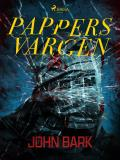 Cover for Pappersvargen