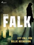 Cover for Ett fall för Billie Occassion