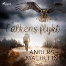 Cover for Falkens flykt