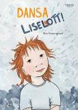 Cover for Dansa Liselott!