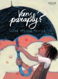 Cover for Vems paraply?