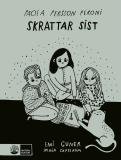 Cover for Skrattar sist