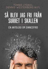 Cover for Så blev jag fri från surret i skallen : En antologi om sinnesfrid