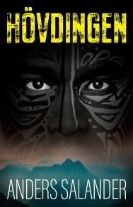 Cover for Hövdingen