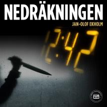 Cover for Nedräkningen