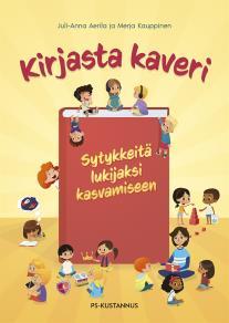 Cover for Kirjasta kaveri
