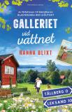 Cover for Galleriet vid vattnet