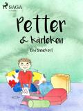 Cover for Petter & kärleken