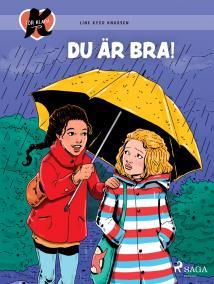 Cover for K för Klara 22 - Du är bra!