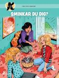Cover for K för Klara 21 -  Sminkar du dig?