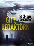 Cover for Gift, redaktörn
