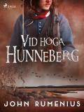 Cover for Vid höga Hunneberg