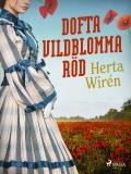 Cover for Dofta vildblomma röd