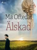 Cover for Älskad