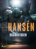 Cover for Brännvidden