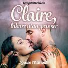 Cover for Gangsterkvinnan Claire, läkare utan gränser - erotisk novell