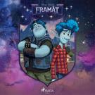 Cover for Framåt