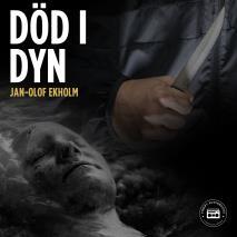 Cover for Död i dyn