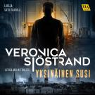Cover for Yksinäinen susi