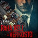 Cover for Paha veli -verkosto