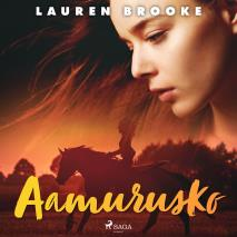 Cover for Aamurusko