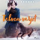 Cover for Talven varjot