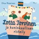Cover for Lotta Torvinen ja kuninkaallinen risteily