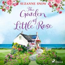 Cover for The Garden of Little Rose