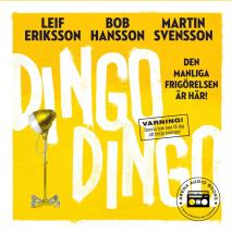 Cover for Dingo Dingo