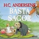 Cover for H C Andersens bästa sagor