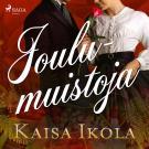 Cover for Joulumuistoja