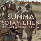 Cover for Summa sotamiehen kynällä piirrettynä