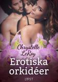 Cover for Erotiska orkidéer - erotisk novell