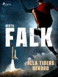 Cover for Alla tiders rekord