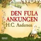 Cover for Den fula ankungen