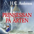 Cover for Prinsessan på ärten