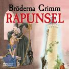 Cover for Rapunsel