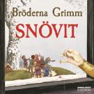 Cover for Snövit