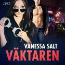 Cover for Väktaren - erotisk novell