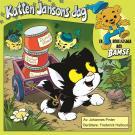 Cover for Katten Jansons dag