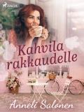 Cover for Kahvila rakkaudelle